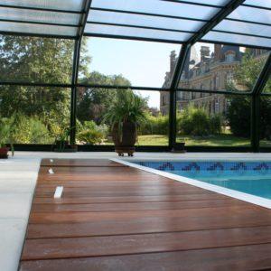 piscine du château des boulard