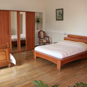 chambre au château des boulard