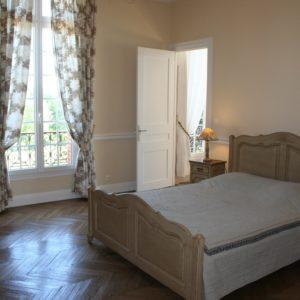 chambres au château des boulard