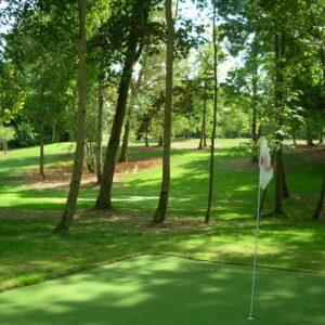golf du château des boulard